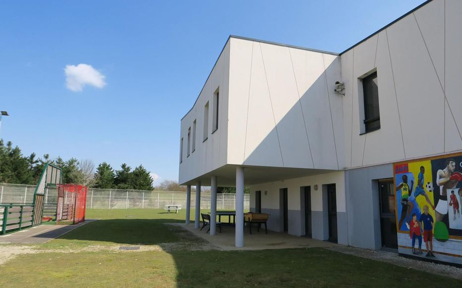 Le Centre d'Education Fermé (CEF).
